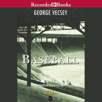 Download Baseball: A History of America's Favorite Game by George Vecsey