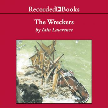 Wreckers, Iain Lawrence