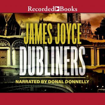 Dubliners details