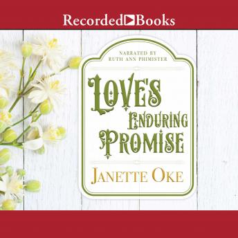 Download Love's Enduring Promise by Janette Oke