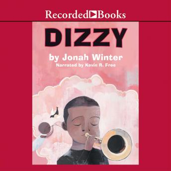 Dizzy, Jonah Winter