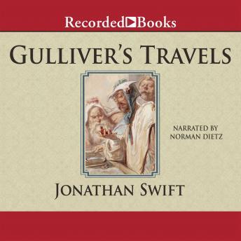 Gulliver's Travels details