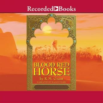 Blood Red Horse, K.M. Grant