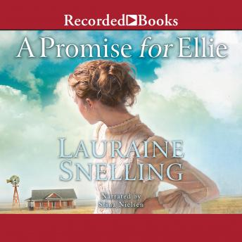 Promise for Ellie, Lauraine Snelling