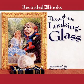 Through the Looking Glass sample.