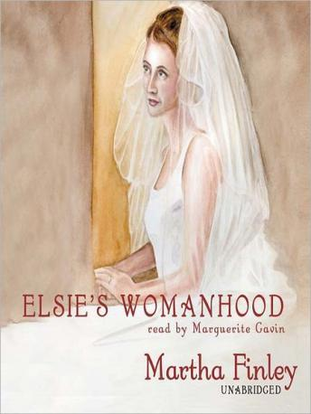 Elsie's Womanhood sample.
