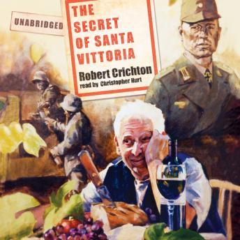 Secret of Santa Vittoria: A Novel, Robert Crichton