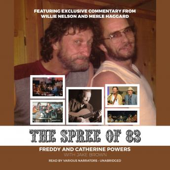 The Spree of '83