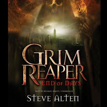 Download Grim Reaper: End of Days by Steve Alten