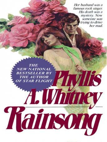 Download Rainsong by Phyllis A. Whitney