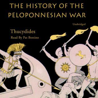 Download History of the Peloponnesian War by Thucydides