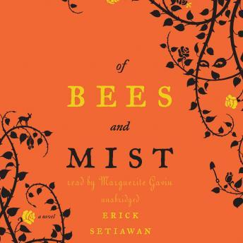 Of Bees and Mist, Erick Setiawan