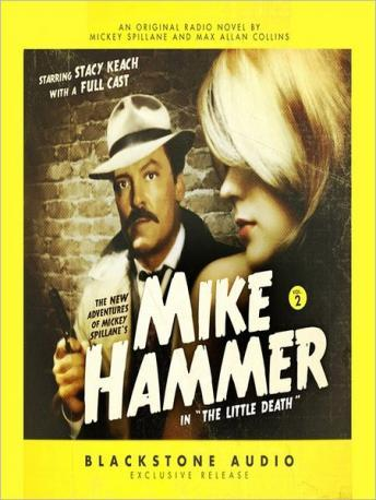 New Adventures of Mickey Spillane's Mike Hammer, Vol. 2: The Little Death, Max Allan Collins