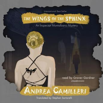 Wings of the Sphinx, Andrea Camilleri