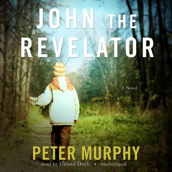 John the Revelator, Peter Murphy