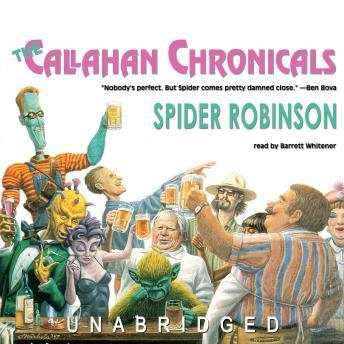 Download Callahan Chronicals by Spider Robinson