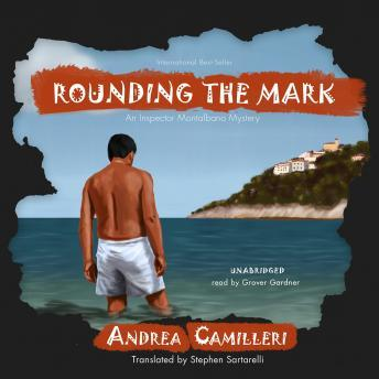 Rounding the Mark: An Inspector Montalbano Mystery