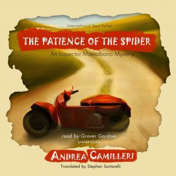 Patience of the Spider: An Inspector Montalbano Mystery, Andrea Camilleri