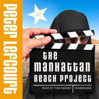 Manhattan Beach Project, Peter Lefcourt