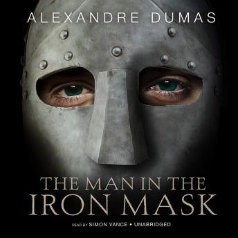 Man in the Iron Mask sample.