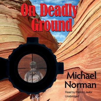 On Deadly Ground, Michael Norman