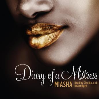 Diary of a Mistress, Miasha .
