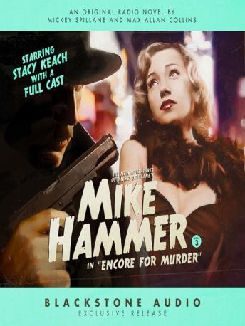 New Adventures of Mickey Spillane's Mike Hammer, Vol. 3 -