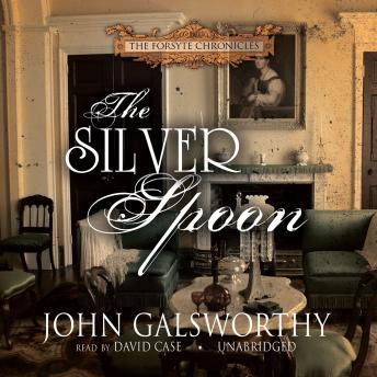 Silver Spoon, John  Sir Galsworthy