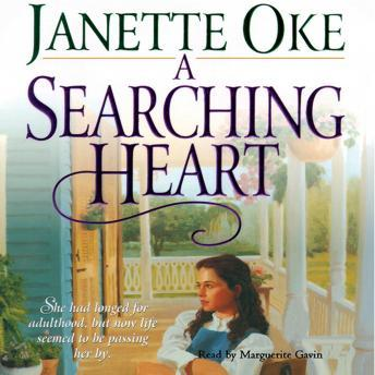 A Searching Heart, Janette Oke