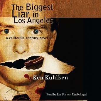Biggest Liar in Los Angeles, Ken Kuhlken