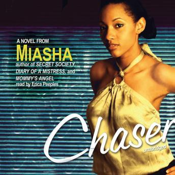 Chaser: A Novel sample.