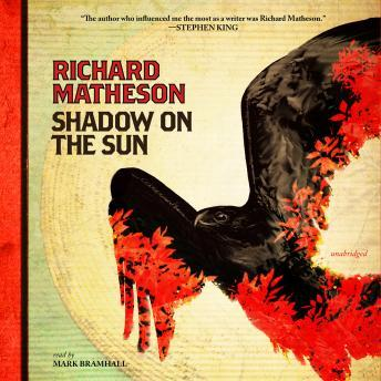 Shadow on the Sun, Richard Matheson