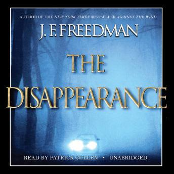 Disappearance, J.F. Freedman