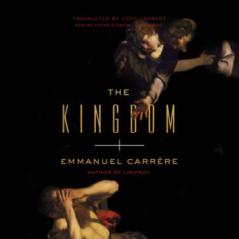 Kingdom, Emmanuel Carrere