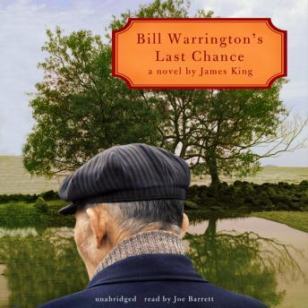 Bill Warrington's Last Chance, James King