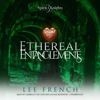 Ethereal Entanglements, Lee French