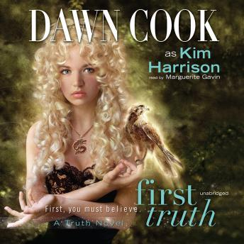 First Truth, Truth Series, Book 1, Dawn Cook