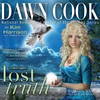 Lost Truth, Dawn Cook