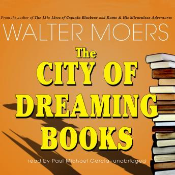 Download City of Dreaming Books by Walter Moers