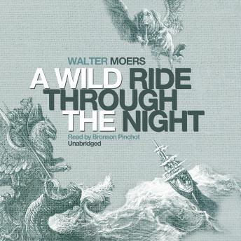 A Wild Ride through the Night, Walter Moers