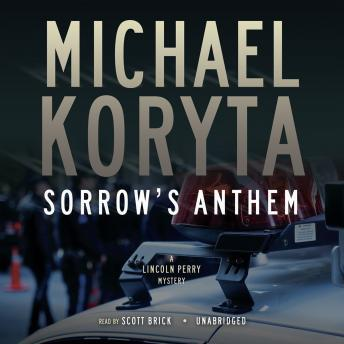 Sorrow's Anthem, Michael Koryta