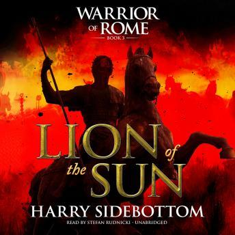 Lion of the Sun: Warrior of Rome III sample.