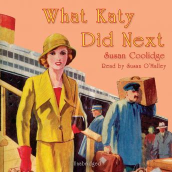 What Katy Did Next, Susan Coolidge