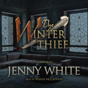 Winter Thief, Jenny White