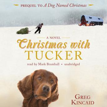 Christmas with Tucker, Greg Kincaid