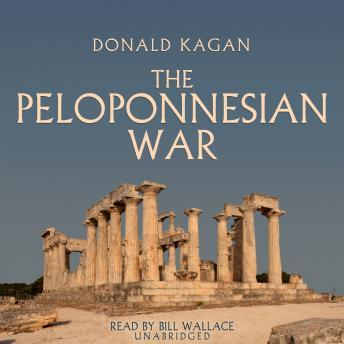 Download Peloponnesian War by Donald Kagan