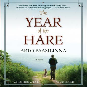 Year of the Hare: A Novel, Arto Paasilinna