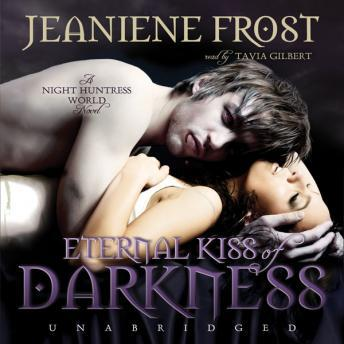 Eternal Kiss of Darkness: The Night Huntress World, Book 2 sample.