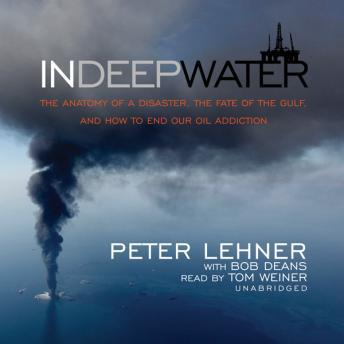 In Deep Water: The Anatomy of Disaster, the Fate of the Gulf, and How to End Our Oil Addiction, Bob Deans, Peter Lehner