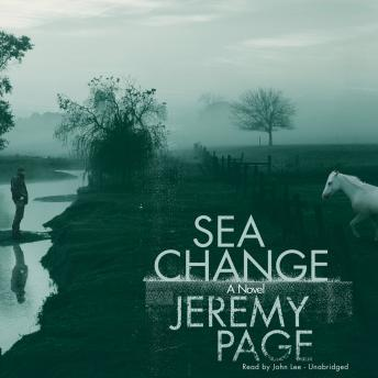 Sea Change: A Novel, Jeremy Page